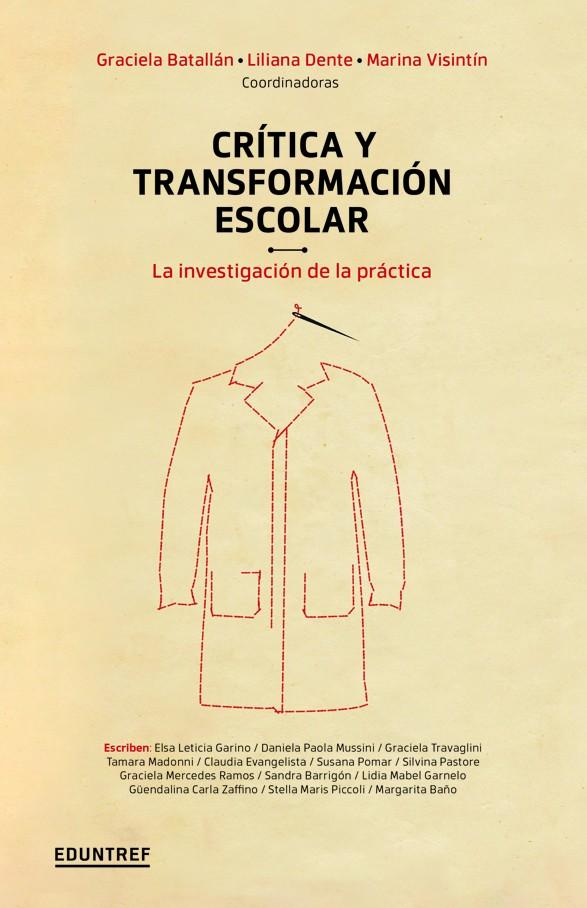 Crítica y transformación escolar