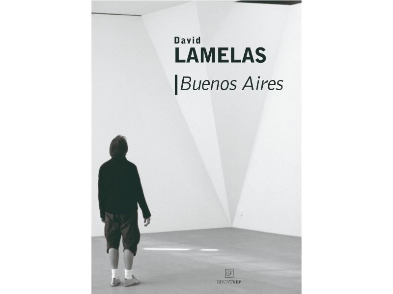 David Lamelas Buenos Aires