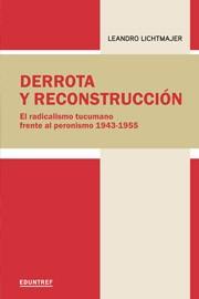 Derrota y reconstrucción