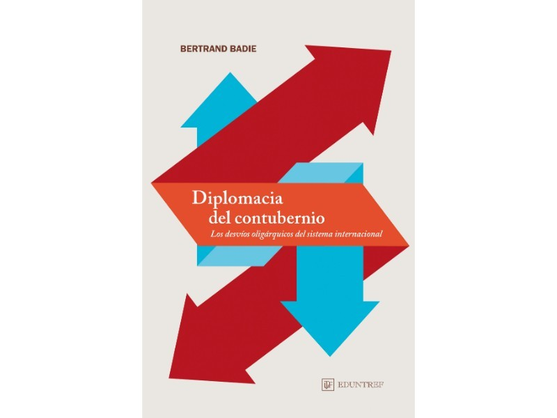 Diplomacia del contubernio