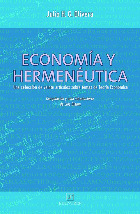 Economía y hermenéutica