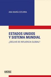 Estados Unidos y sistema mundial