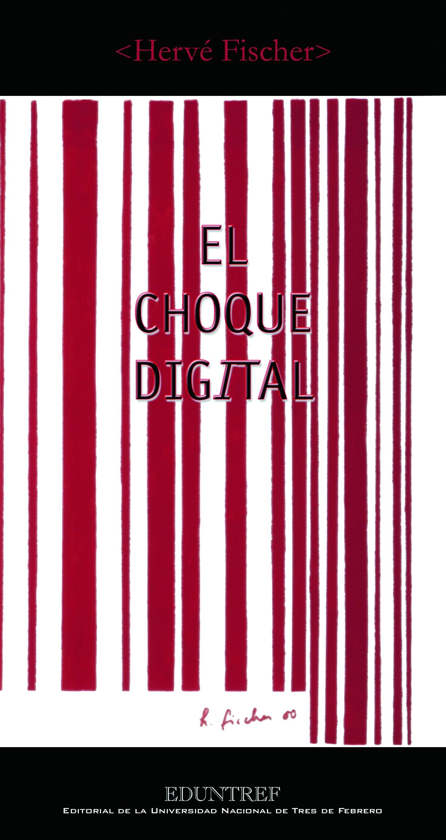 El choque digital