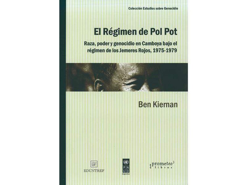 El Régimen de Pol Pot