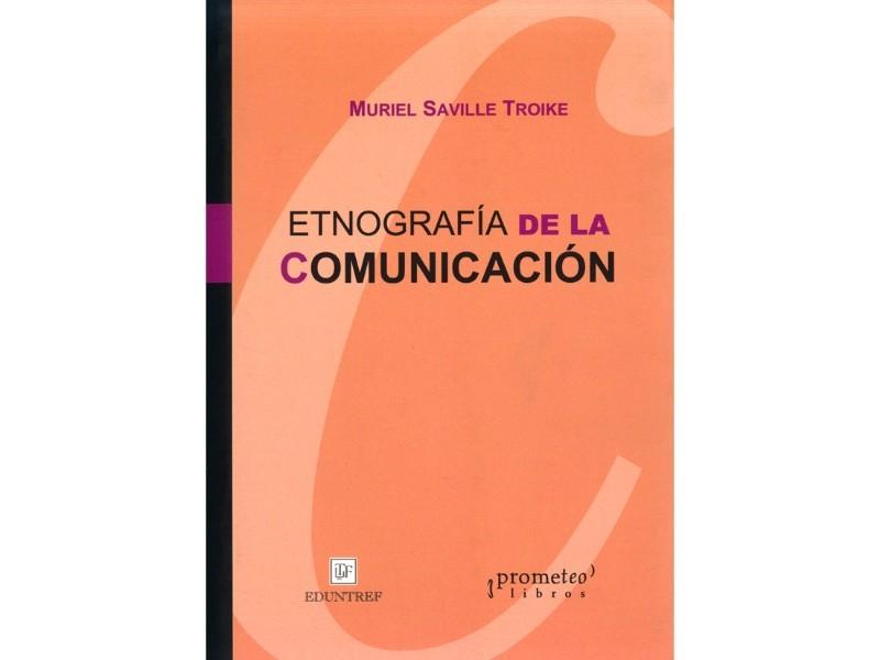 Etnografia de la comunicación