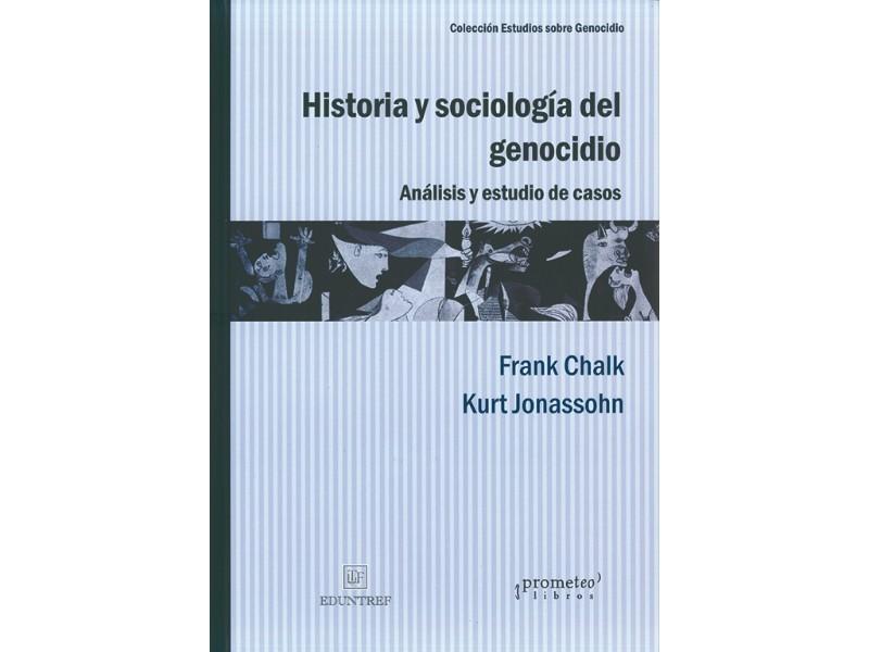 Historia y sociología del genocidio