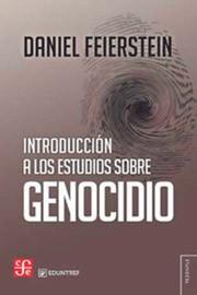 Introducción a los estudios sobre genocidio