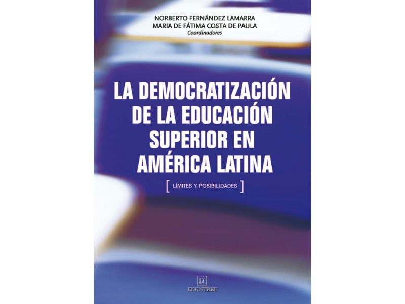 La democratización de la educación superior
