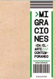 Migraciones (en el) Arte Contemporáneo
