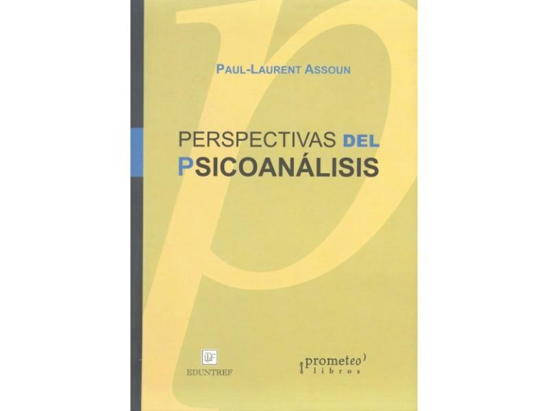 Perspectivas del psicoanálisis