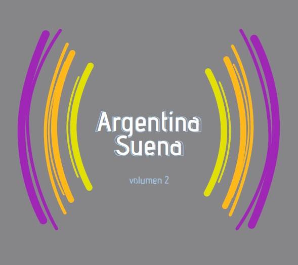 Argentina Suena volumen 2