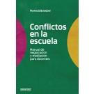 Conflictos en la Escuela
