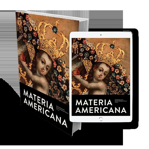 Materia Americana - Versión Inglés